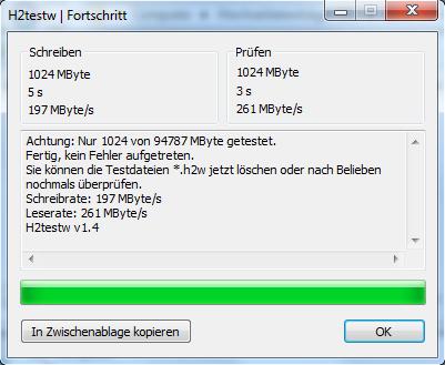 SanSisk SSD U100 128GB h2t 2