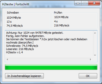 SanSisk SSD U100 128GB h2t